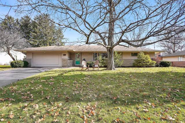 3864 Kioka Avenue, Upper Arlington, OH 43220 (MLS #220001351) :: Core Ohio Realty Advisors