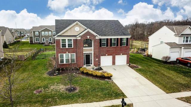 6211 Fox Hollow Drive, Galena, OH 43021 (MLS #220001354) :: The Clark Group @ ERA Real Solutions Realty