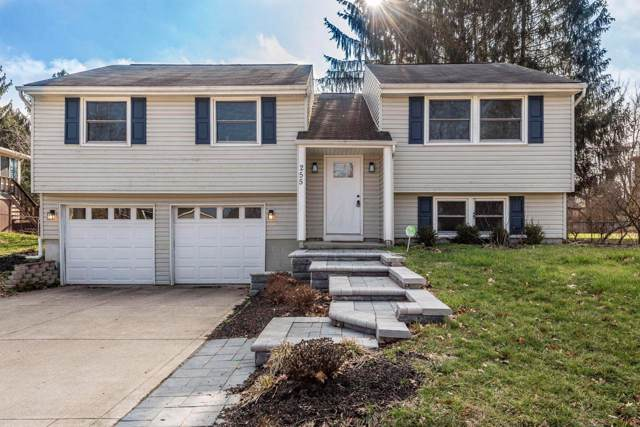 255 Carlin Court W, Gahanna, OH 43230 (MLS #220001365) :: Keller Williams Excel