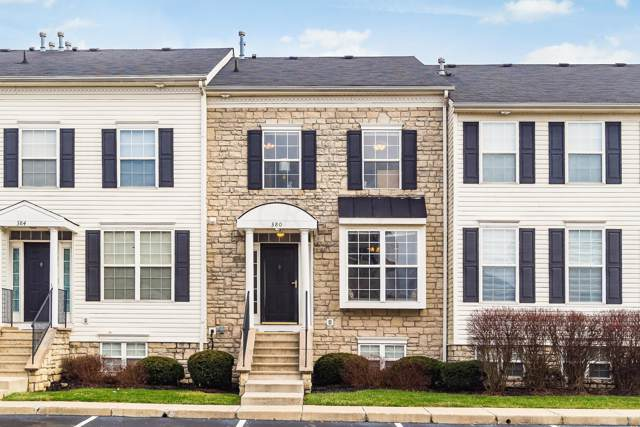 380 Oxford Oak Drive, Blacklick, OH 43004 (MLS #220001367) :: Core Ohio Realty Advisors