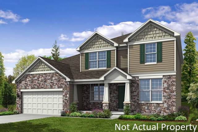 591 White Fawn Run, Delaware, OH 43015 (MLS #220001369) :: Core Ohio Realty Advisors