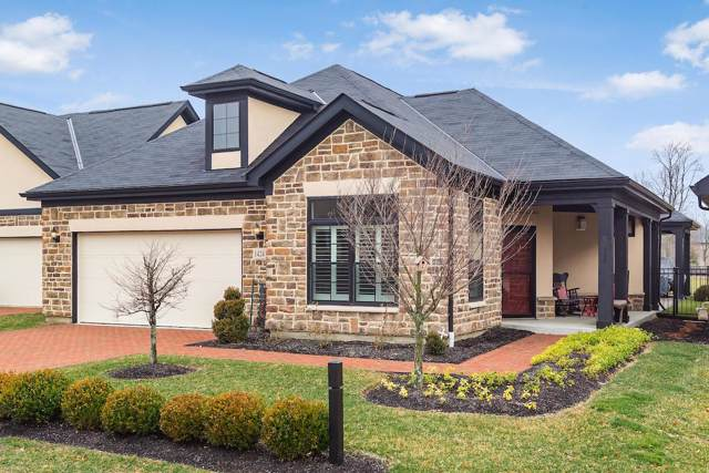 1424 Pinnacle Club Drive 2-1424, Grove City, OH 43123 (MLS #220001403) :: Huston Home Team