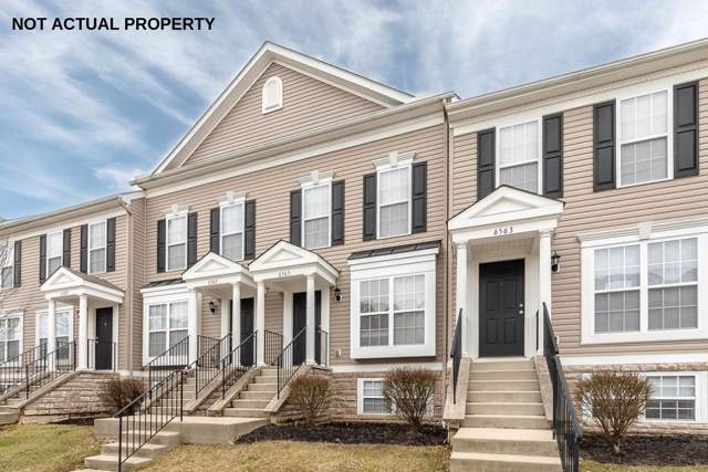 6562 Nottinghill Trail Drive 1-6562, Canal Winchester, OH 43110 (MLS #220001419) :: Signature Real Estate