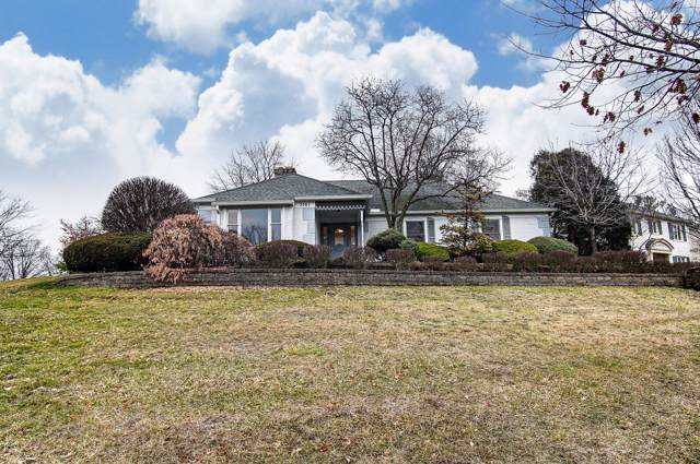 3761 Criswell Drive, Upper Arlington, OH 43220 (MLS #220001431) :: Angel Oak Group