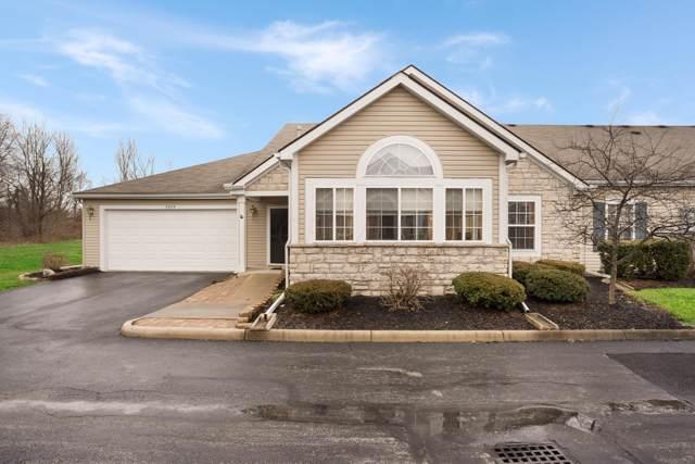 7884 Beamish Way 9-C, Blacklick, OH 43004 (MLS #220001443) :: Core Ohio Realty Advisors