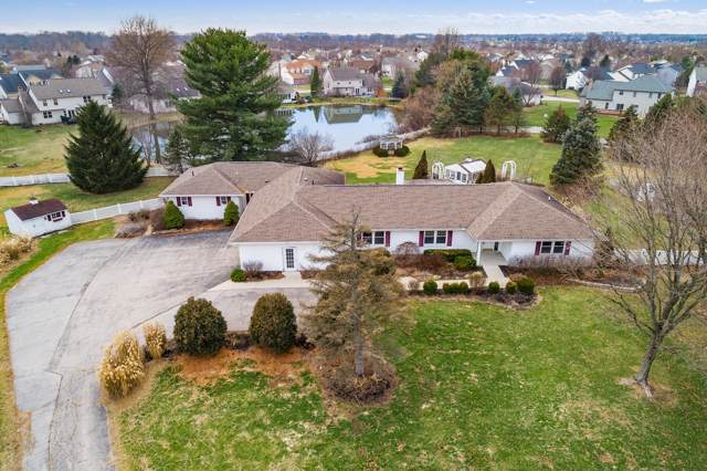 6800 Sunbury Road, Westerville, OH 43082 (MLS #220001453) :: Exp Realty
