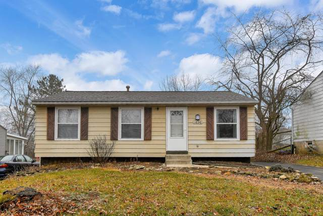1696 Hollow Run Drive, Columbus, OH 43223 (MLS #220001455) :: RE/MAX ONE