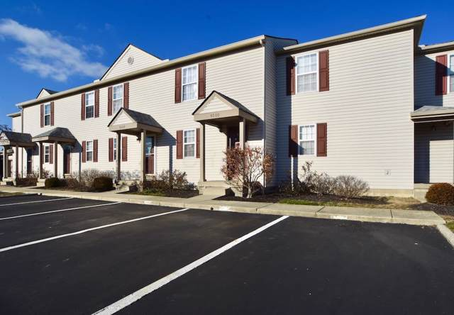 5700 Snow Drive 127E, Hilliard, OH 43026 (MLS #220001463) :: Signature Real Estate
