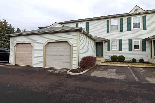 7358 Donovan Drive 89C, Blacklick, OH 43004 (MLS #220001473) :: Core Ohio Realty Advisors