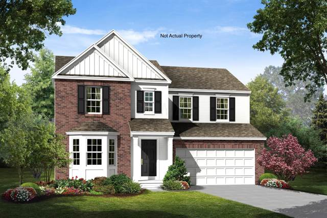 8148 Narrow Leaf Drive, Blacklick, OH 43004 (MLS #220001478) :: Julie & Company