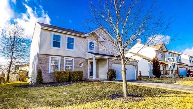 7509 Swindon Street, Blacklick, OH 43004 (MLS #220001479) :: Core Ohio Realty Advisors