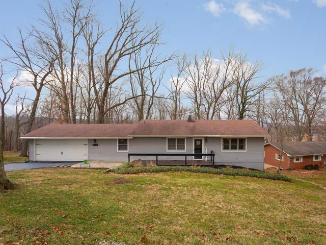 1375 Longwood Drive NE, Lancaster, OH 43130 (MLS #220001486) :: The Raines Group