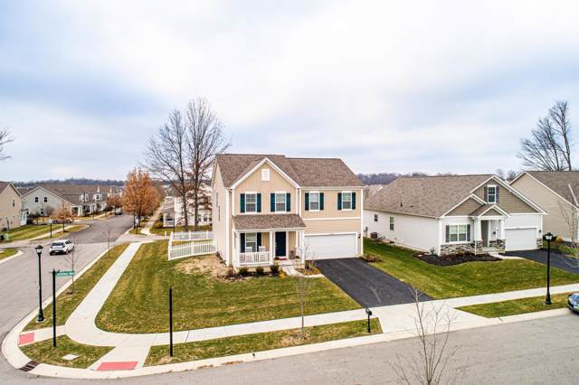 6059 Jadkins Way, Westerville, OH 43081 (MLS #220001487) :: Exp Realty