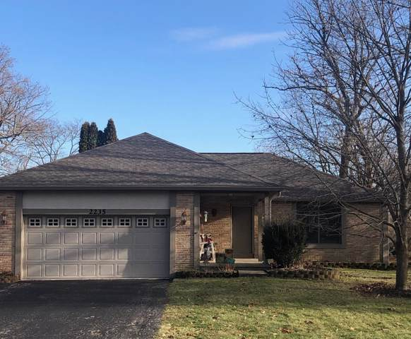 2235 W Choctaw Drive, London, OH 43140 (MLS #220001498) :: RE/MAX ONE