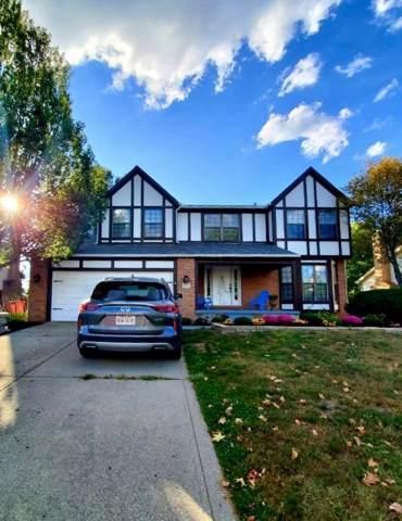 3375 Grovepark Drive, Grove City, OH 43123 (MLS #220001508) :: Susanne Casey & Associates