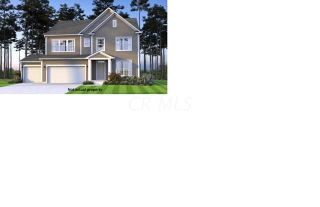 8347 Fig Grove Way, Plain City, OH 43064 (MLS #220001544) :: Angel Oak Group