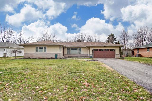 2383 Beverly Place, Columbus, OH 43209 (MLS #220001564) :: BuySellOhio.com