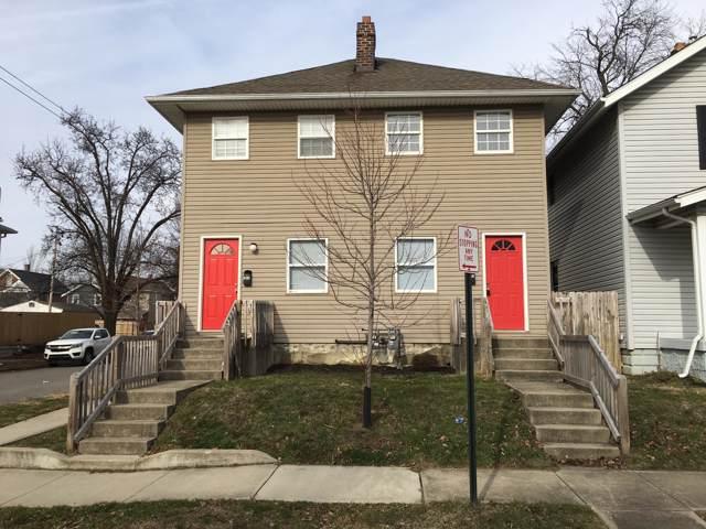 362 E Hinman Avenue, Columbus, OH 43207 (MLS #220001591) :: CARLETON REALTY