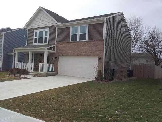 5625 Isaac Road, Canal Winchester, OH 43110 (MLS #220001594) :: Signature Real Estate
