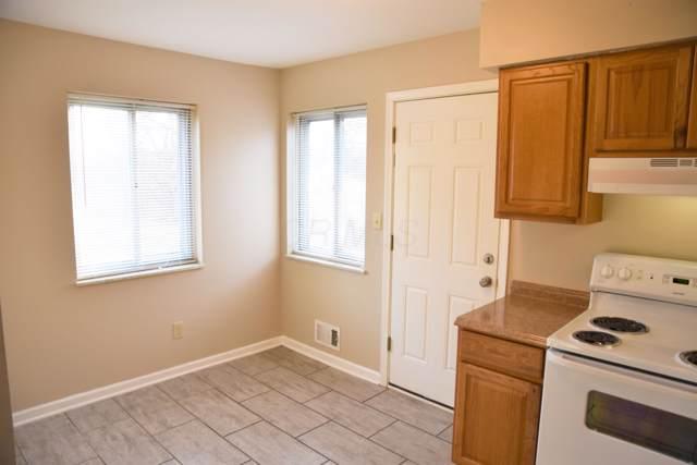 1175 Sanborn Place A, Columbus, OH 43229 (MLS #220001600) :: CARLETON REALTY