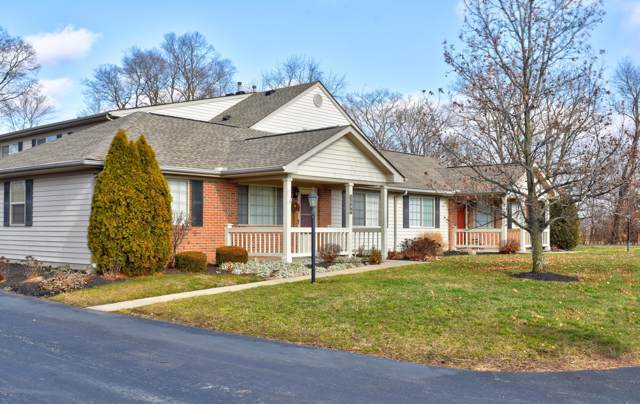 3946 Wiston Drive, Groveport, OH 43125 (MLS #220001605) :: The Clark Group @ ERA Real Solutions Realty