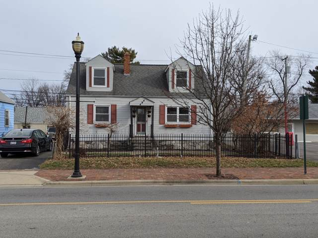 494 S Yearling Road, Columbus, OH 43213 (MLS #220001609) :: The Raines Group