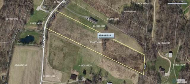 0 Pumpkinvine Road SE, Lancaster, OH 43130 (MLS #220001626) :: The Raines Group
