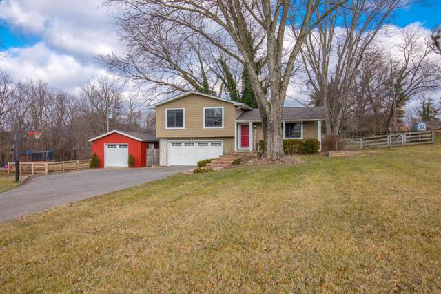 7343 Africa Road, Galena, OH 43021 (MLS #220001627) :: Keller Williams Excel