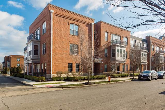 960 Perry Street #301, Columbus, OH 43215 (MLS #220001636) :: Exp Realty