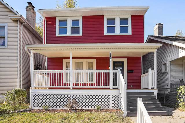153 S Princeton Avenue, Columbus, OH 43222 (MLS #220001647) :: Susanne Casey & Associates