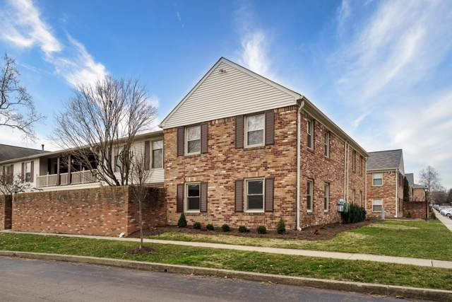879 Manor Lane C, Columbus, OH 43221 (MLS #220001653) :: Susanne Casey & Associates
