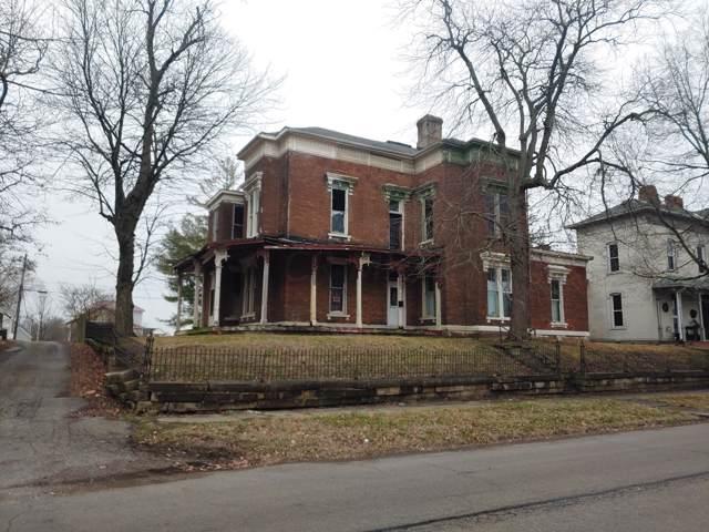 622 S North Street, Washington Court House, OH 43160 (MLS #220001656) :: Huston Home Team