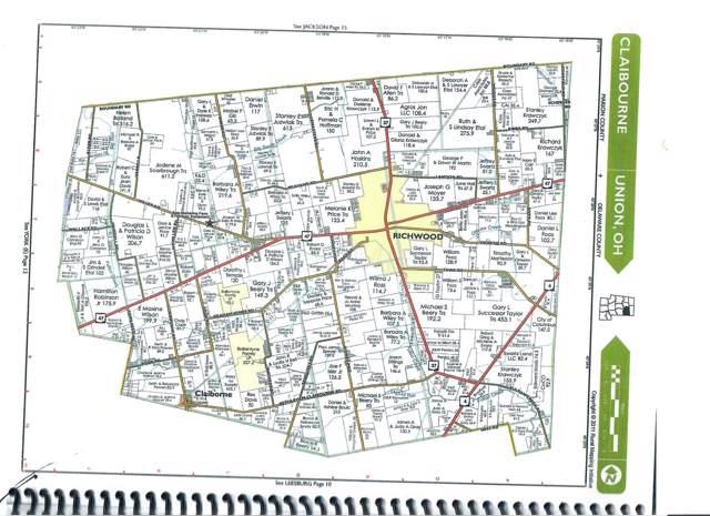 14591 Graham Jones Road, Richwood, OH 43344 (MLS #220001670) :: RE/MAX ONE