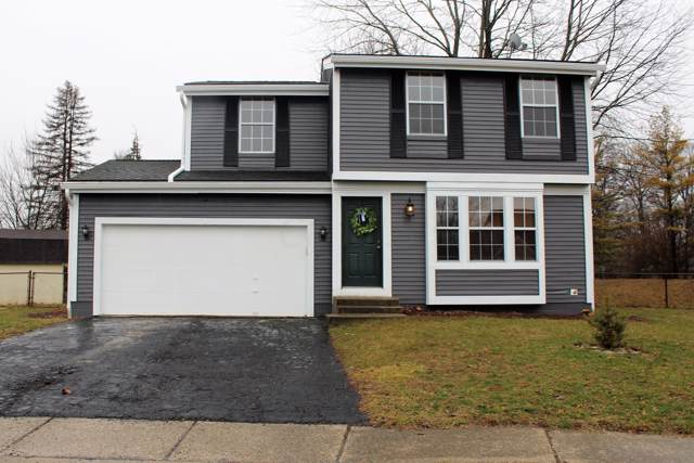 1552 Jupiter Avenue, Hilliard, OH 43026 (MLS #220001690) :: Exp Realty