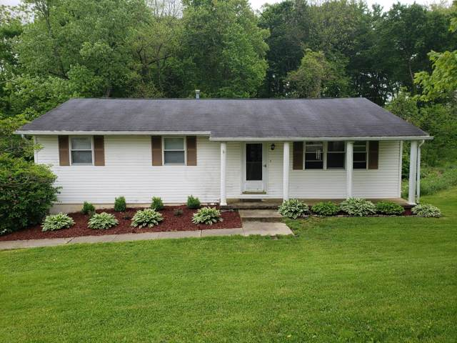 3170 Lisa Lane, Zanesville, OH 43701 (MLS #220001699) :: RE/MAX ONE