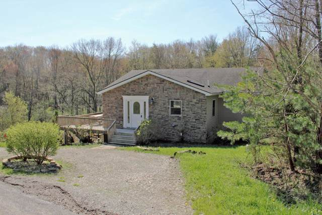 1665 Alpine Drive SE, Hide A Way Hills, OH 43107 (MLS #220001701) :: The Raines Group