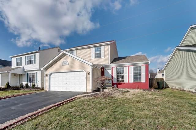 4192 Portobello Drive, Columbus, OH 43230 (MLS #220001703) :: Core Ohio Realty Advisors