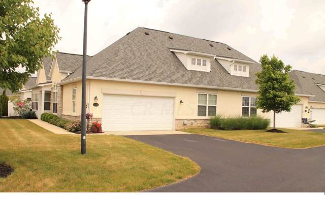 2724 Scioto Station Drive, Columbus, OH 43204 (MLS #220001713) :: Julie & Company