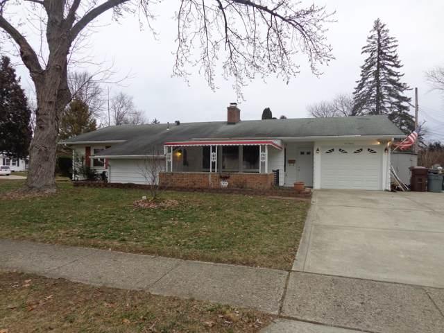 280 Danhurst Road, Columbus, OH 43228 (MLS #220001715) :: Susanne Casey & Associates