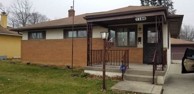 1186 E Innis Avenue, Columbus, OH 43207 (MLS #220001720) :: CARLETON REALTY