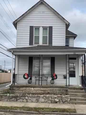 22 W Moler Street, Columbus, OH 43207 (MLS #220001728) :: Shannon Grimm & Partners Team