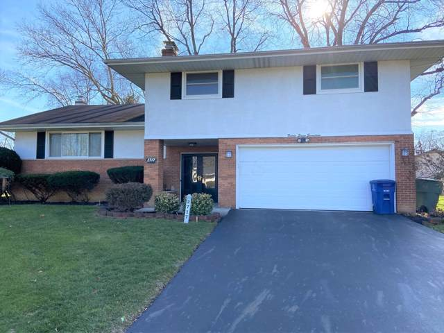 2717 Burnaby Drive, Columbus, OH 43209 (MLS #220001729) :: Shannon Grimm & Partners Team