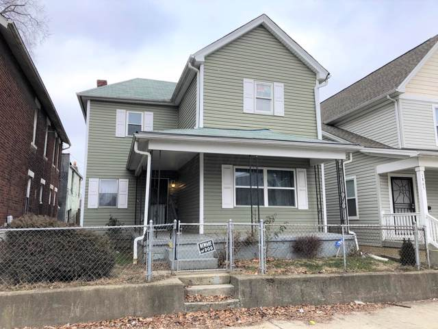 1869 S 6th Street, Columbus, OH 43207 (MLS #220001744) :: Shannon Grimm & Partners Team