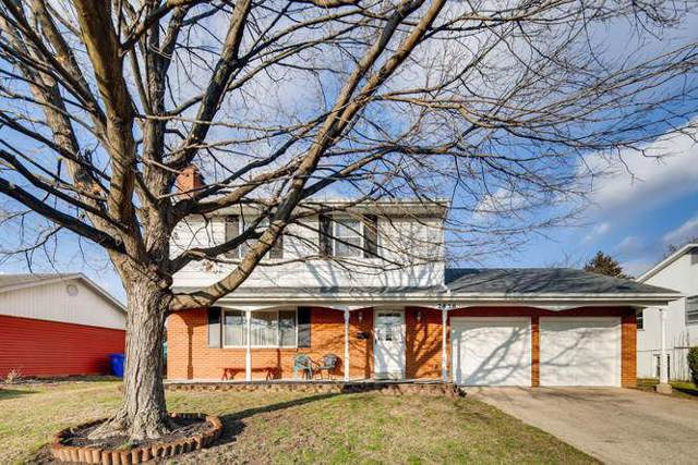 2856 Chesfield Drive, Columbus, OH 43204 (MLS #220001747) :: Shannon Grimm & Partners Team