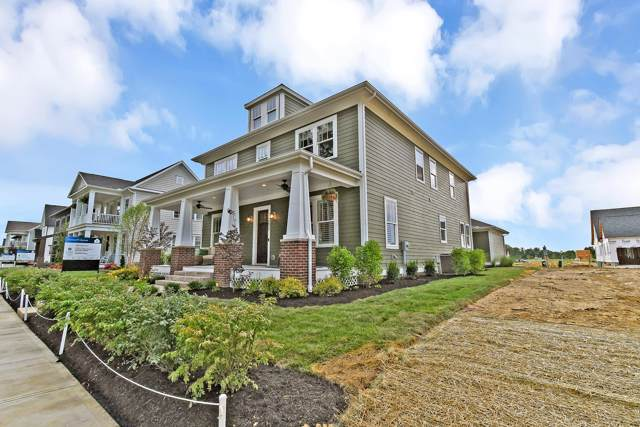 5672 Evans Farm Drive, Lewis Center, OH 43035 (MLS #220001749) :: ERA Real Solutions Realty