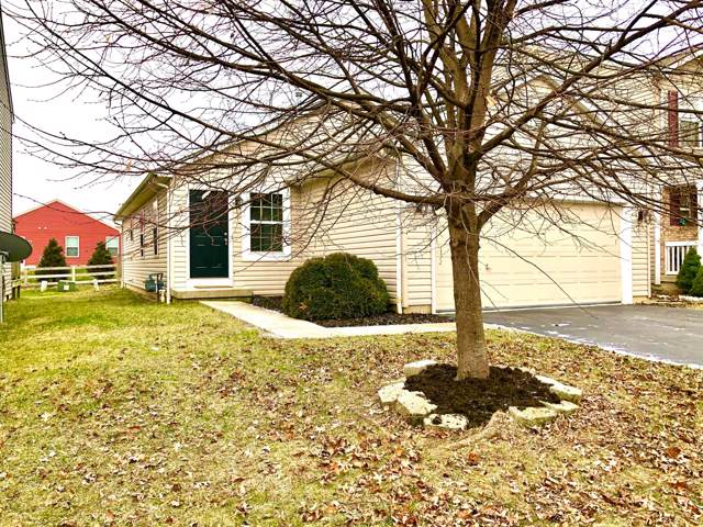 2607 Augustwood Drive, Columbus, OH 43207 (MLS #220001750) :: Shannon Grimm & Partners Team