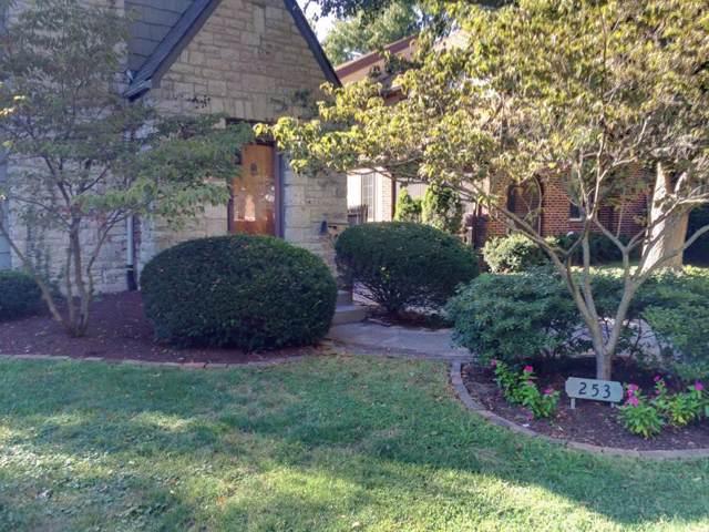 253 N Remington Road, Columbus, OH 43209 (MLS #220001764) :: CARLETON REALTY