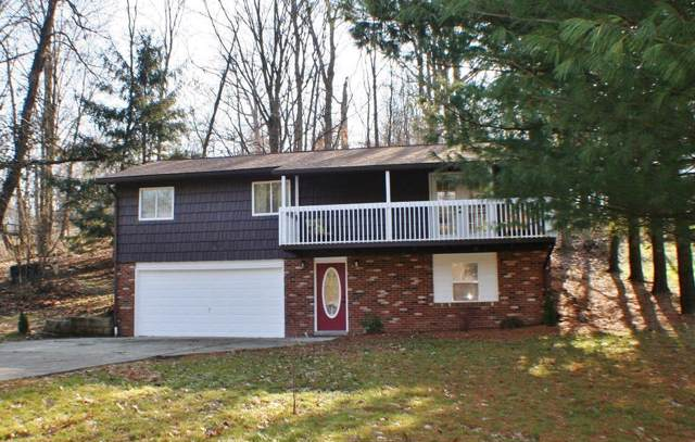 215 Crabapple Drive, Howard, OH 43028 (MLS #220001768) :: The Holden Agency