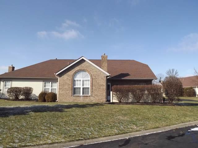 79 Villa Pointe Drive, Columbus, OH 43213 (MLS #220001772) :: Core Ohio Realty Advisors