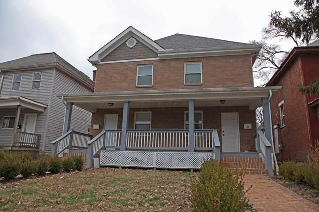 89-91 Whitethorne Avenue, Columbus, OH 43223 (MLS #220001773) :: Huston Home Team